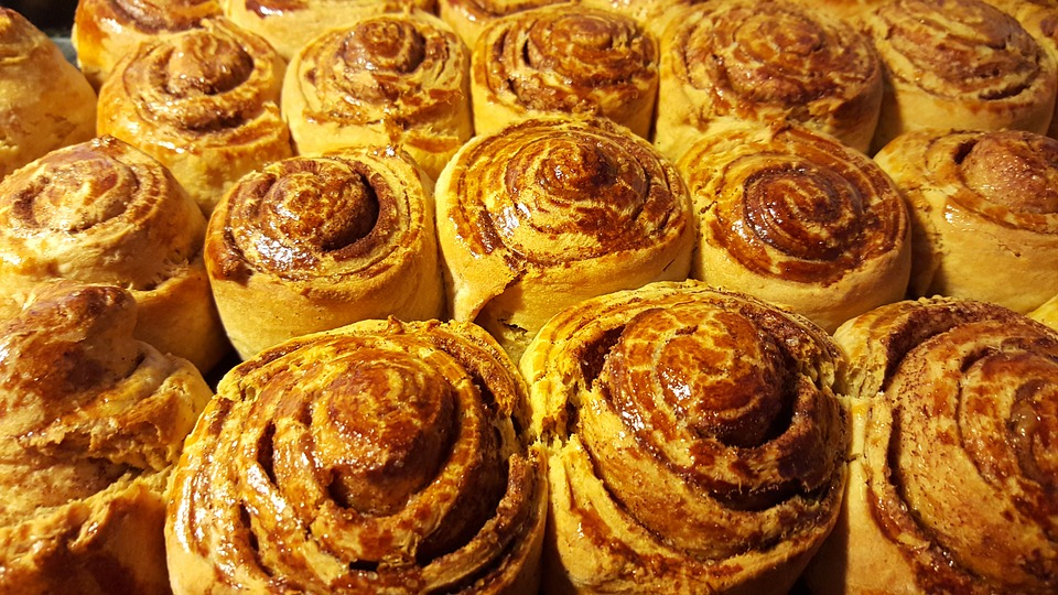 Brioches Tunisie