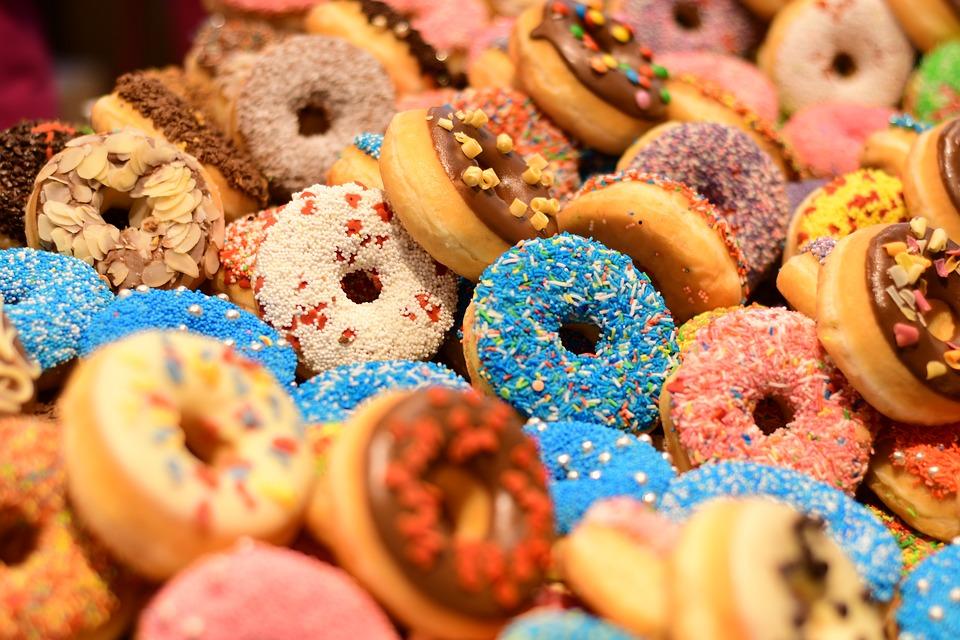 Donuts et Beignets Tunisie