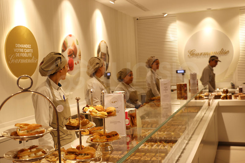 Patisserie Gourmandise