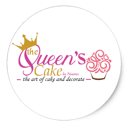 patisserie-The-Queen-s-cake-by-nawress