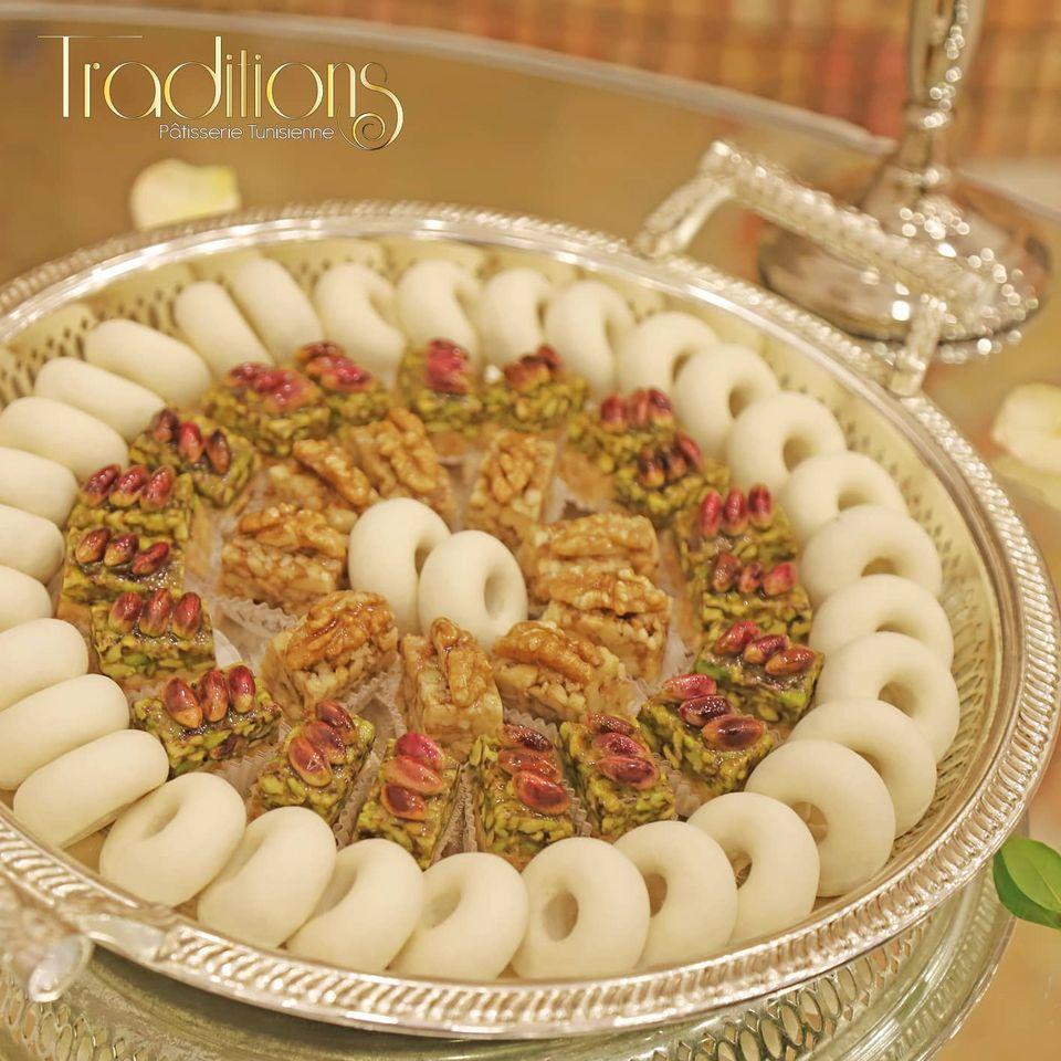 patisserie patisserie traditions tunisie